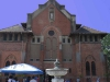 Durban - Emmanuel Cathedral - Exterior - Cathedral Street (4)