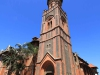 Durban - Emmanuel Cathedral -  Exterior view (1)