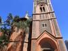 Durban - Emmanuel Cathedral -  Exterior view (2)