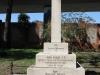 Durban - Emmanuel Cathedral -  Graves - Byrne