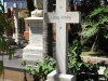 Durban - Emmanuel Cathedral -  Graves - Donnelly