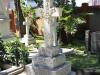 Durban - Emmanuel Cathedral -  Graves -  Werner
