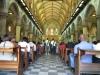 Durban - Emmanuel Cathedral - Main Aisle (3)