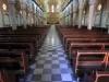 Durban - Emmanuel Cathedral -  Main aisle (5)