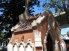 Durban - Emmanuel Cathedral - Pastor Graves (3)