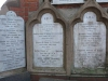 Durban - Emmanuel Cathedral - Priests Graves & Plaques (13)