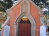 Durban - Emmanuel Cathedral - Priests Graves & Plaques (4)