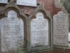 Durban - Emmanuel Cathedral - Priests Graves & Plaques (5)