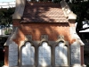 Durban - Emmanuel Cathedral - Priests Graves & Plaques (7)
