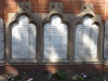 Durban - Emmanuel Cathedral - Priests Graves & Plaques (8)