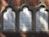 Durban - Emmanuel Cathedral - Priests Graves & Plaques (9)