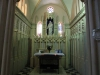Durban - Emmanuel Cathedral -  side chapel (1)