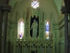Durban - Emmanuel Cathedral -  side chapel (2)