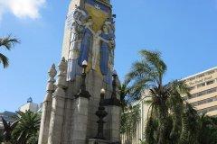 Durban CBD - Francis Farewell Square & Cenotaph