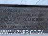 Durban CBD - Francis Farewell Square Queen Victoria statue and plaques (4)