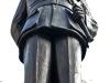 Durban CBD - Francis Farewell Square statue & friezes - Jan Christiaan Smuts (1)