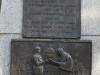 Durban CBD - Francis Farewell Square statue & friezes - Jan Christiaan Smuts (4)