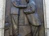 Durban CBD - Francis Farewell Square statue & friezes - Jan Christiaan Smuts (8)