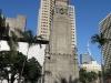 Durban - Cenotaph - Art Deco column (1)