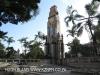 Durban - Cenotaph - Art Deco column (10)