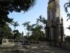 Durban - Cenotaph - Art Deco column (11)
