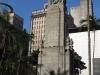 Durban - Cenotaph - Art Deco column (2)