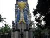 Durban - Cenotaph - Art Deco column (3)