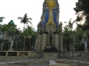 Durban - Cenotaph - Art Deco column (4)