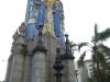 Durban - Cenotaph - Art Deco column (5)