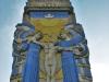 Durban - Cenotaph - Art Deco column (6)
