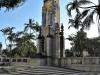 Durban - Cenotaph - Art Deco column (7)