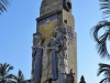 Durban - Cenotaph - Art Deco column (8)