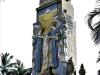 Durban - Cenotaph - Art Deco column (9)