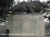 Durban Cenotaph -  Lion 1914 to 1918