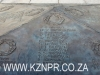 Durban Cenotaph -  Roll oof Honour plaques (10)