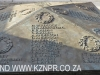 Durban Cenotaph -  Roll oof Honour plaques (12)