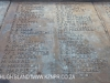 Durban Cenotaph -  Roll oof Honour plaques (21)