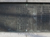 Durban Cenotaph -  Roll oof Honour plaques (3)