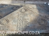 Durban Cenotaph -  Roll oof Honour plaques (9)