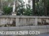 Durban Cenotaph - stolen bronzes (2)