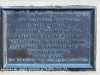 Durban CBD - Post Office Building National Convention plaques 1908 (2)