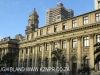 Durban CBD - Post Office Building east facade and detail (2)