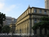 Durban CBD - Post Office Building east facade and detail (4).