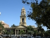 Durban CBD - Post Office Building front facade (2)