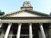 Durban CBD - Post Office Building front facade columns (2)