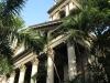 Durban CBD - Post Office Building front facade columns (3)