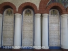 Durban - Greyville - St Marys Anglican Church Roll of Honour Panels (4)