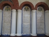 Durban - Greyville - St Marys Anglican Church Roll of Honour Panels (5)