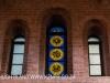 Durban - Greyville - St Marys Anglican Church interior windows (1)