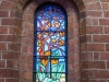 Durban - Greyville - St Marys Anglican Church interior windows (3)
